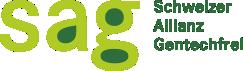 SAG - Schweizer Allianz Gentechfrei